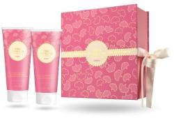 Pupa Miss Princess Small Kit 1 Vanilla Fluid Cream 200ml + Shower Milk 200ml комплект за жени