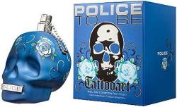 Police To Be Tattooart for Man EDT 40ml