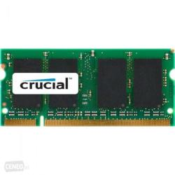 Crucial 2GB DDR2 800MHz CT25664AC800