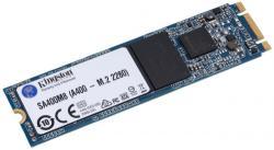 Kingston A400 Series 120GB M2 SATA3 SA400M8/120G