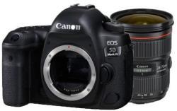 Canon EOS 5D Mark IV + 24-70mm II USM