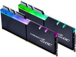 G.SKILL Trident Z RGB 64GB (2x32GB) DDR4 3200MHz F4-3200C14D-64GTZDCB