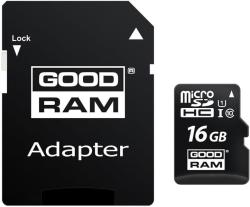 GOODRAM SDHC 16GB C10/UHS-I M1AA-0160R12