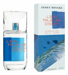 Issey Miyake L'Eau Majeure D'Issey Shade of Sea EDT 100ml
