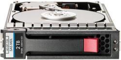 HP 2TB 7200rpm SAS AW555A