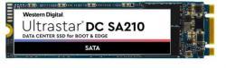 Western Digital Ultrastar DC 480GB M2 (HBS3A1948A4M4B1/0TS1655)