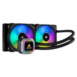 Corsair H100i RGB Platinum 240mm (CW-9060039-WW)