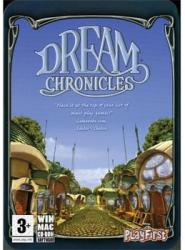 Play First Dream Chronicles (PC)