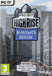 Kalypso Project Highrise [Architect's Edition] (PC)
