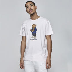 Cayler & Sons WHITE LABEL t-shirt WL Controlla Tee pale pink / mc