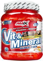 Amix Nutrition Super Vitamin-Mineral Pack 30 Packs