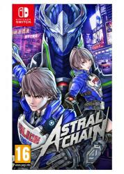 Nintendo Astral Chain (Switch)