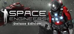 Merge Games Space Engineers [Deluxe Edition] (PC)