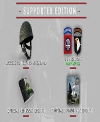 Offworld Industries Post Scriptum [Supporter Edition] (PC)