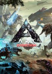 Studio Wildcard ARK Extinction Expansion Pack DLC (PC)