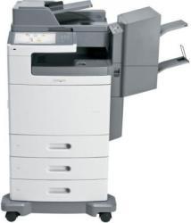 Lexmark X792dtpe