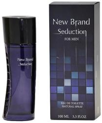 New Brand Seduction for Men EDT 100ml