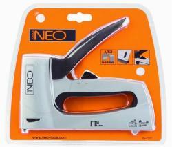 NEO Tűzőgép Neo 16-017 J Kapocshoz 6-14