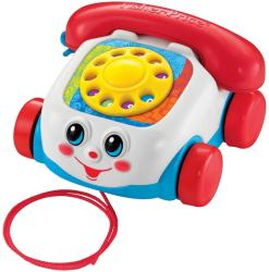 Fisher-Price Fecsegő telefon (77816)