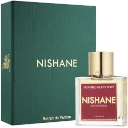 NISHANE Hundred Silent Ways Extrait De Parfum 50ml