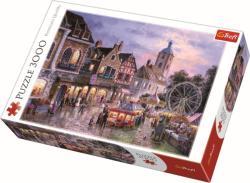 Trefl Orașul Vesel - 3000 piese (33033)