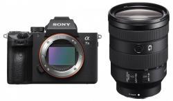 Sony Alpha 7 III + 24-105mm (ILCE-7M3K)