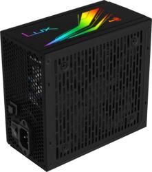 Aerocool LUX 650W RGB Bronze