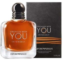 Giorgio Armani Emporio Armani Stronger With You Intensely EDP 100ml