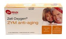 Dr. Wolz Zell Oxygen Anti-Aging 14cps+ 14fiole Dr. Wolz