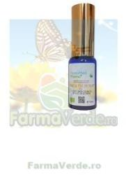 Hempmed Pharma Ulei ozonat canepa Ozonated 20 ml HEMPMED PHARMA
