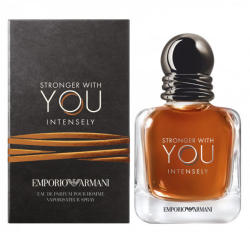 Giorgio Armani Emporio Armani Stronger With You Intensely EDP 30ml
