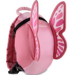 LittleLife L10860 Пеперуда детска раница 2 л. , Детски раници, детски чанти