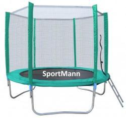 Sportmann Set Trambulina 366cm (SM3004)
