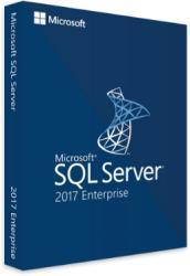 Microsoft SQL Sercer 2017 Enterprise 7JQ-01275