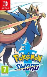 Nintendo Pokémon Sword (Switch)
