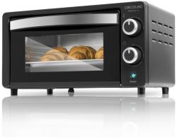 Cecotec Bake&Toast 450 (1000W) Black (V1701637)
