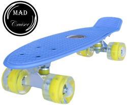 Sportmann Pennyboard Mad Cruiser LED (SM2072)