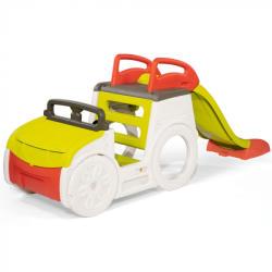 Smoby Centru de joaca Smoby Adventure Car (hubn_S7600840205)
