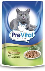PreVital steril, cu ficat 24 x 100 g