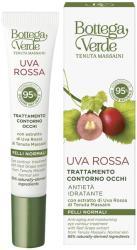 Bottega Verde Crema de ochi anti-imbatranire cu extract de struguri rosii, 15 ML