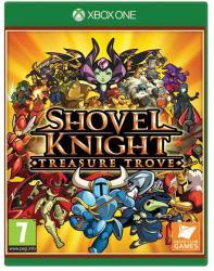 Yacht Club Games Shovel Knight Treasure Trove (Xbox One)