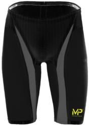 Michael Phelps xpresso jammer black/silver 60