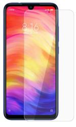 Xiaomi Redmi Note 7 karcálló edzett üveg Tempered glass kijelzőfólia kijelzővédő fólia kijelző védőfólia