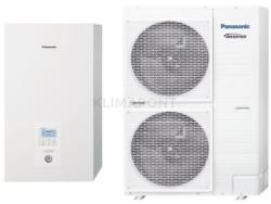 Panasonic KIT-WXC09H3E5 Aquarea
