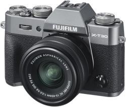 Fujifilm X-T30 + XC15-45mm