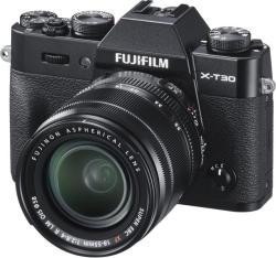 Fujifilm X-T30 + XF18-55mm