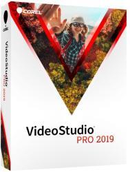 Corel VideoStudio Pro 2019 LCVS2019PRML1