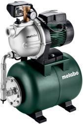 Metabo HWW 3500/25 G (600981000)