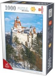 DEICO Castelul Bran - 1000 piese (61638-01)