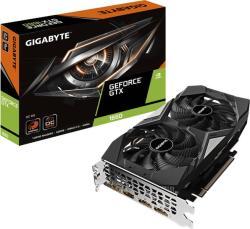 GIGABYTE GeForce GTX 1660 OC 6GB (GA-VC-N1660OC-6GD)